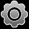 GFLASH logo