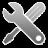 Work Binder Application Service logo