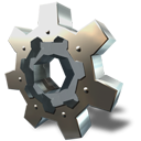 Fractal Docker Ubuntu 14.04 logo