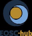 EOSC hub Logo